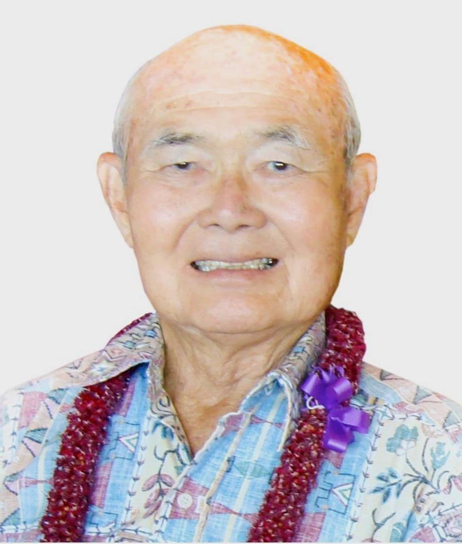 Roy Tomoyoshi Nakamura