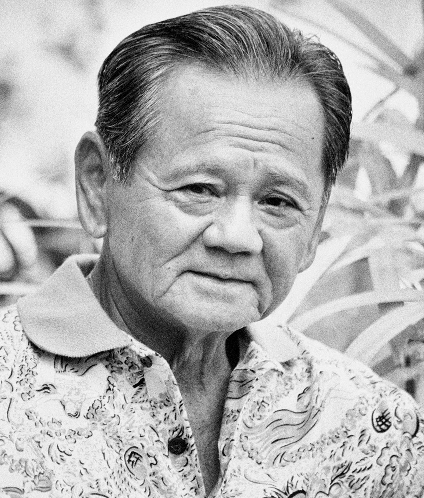 Herbert Masanori Tanahara