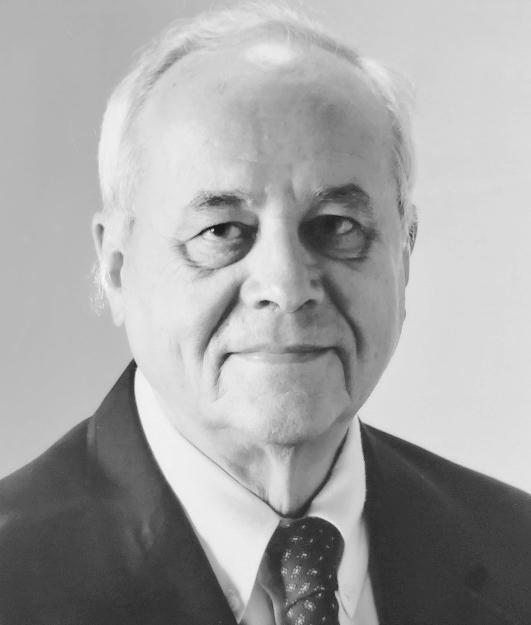 BYRON W. BENDER