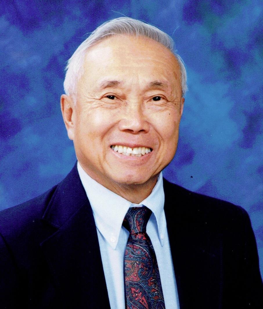 DR. WILLIAM CHUN-HOON