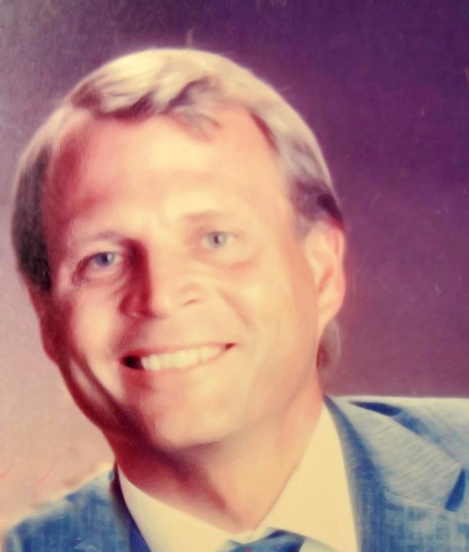 Ronald David Gould