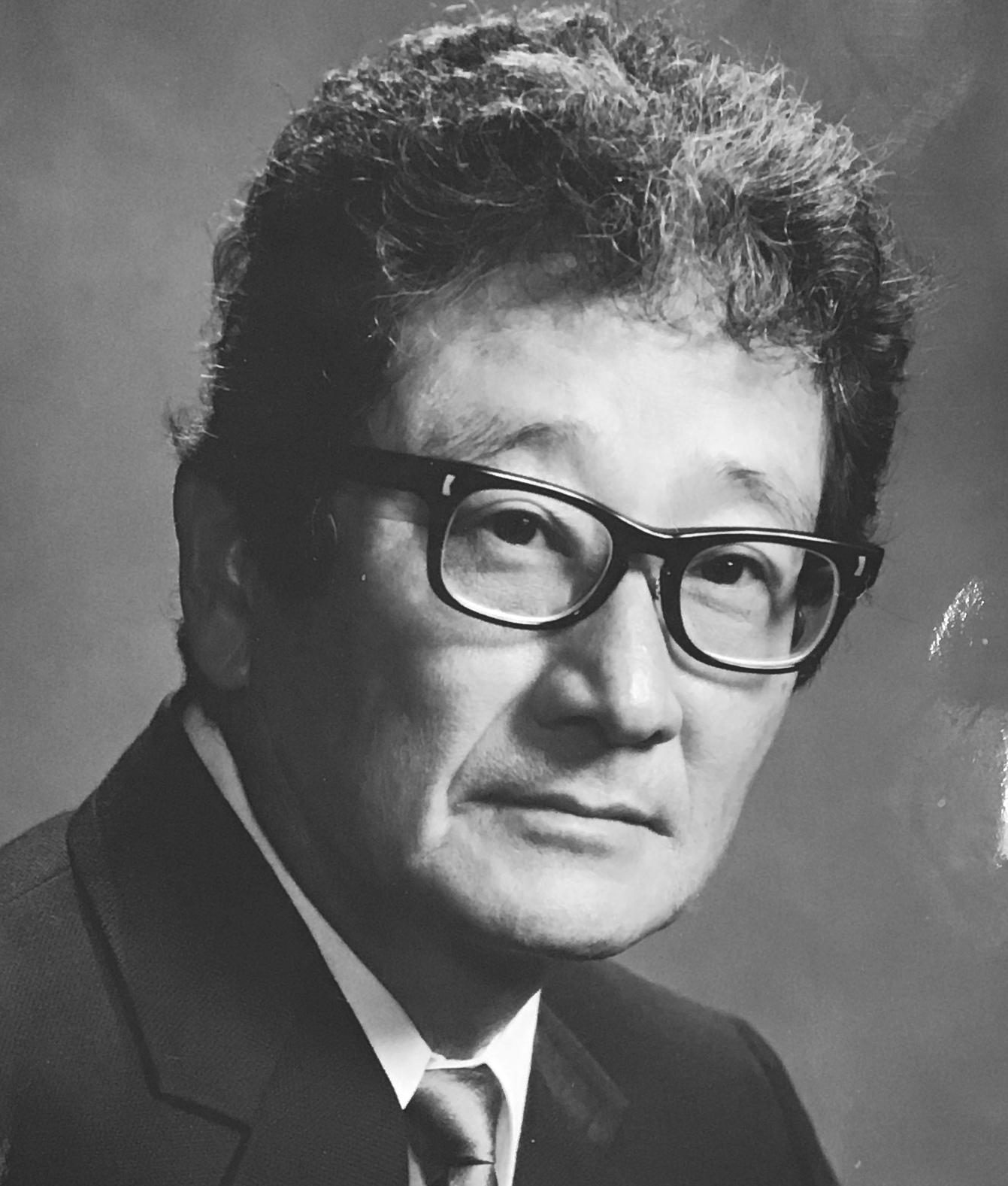 Edmund Chong Ho Hyun