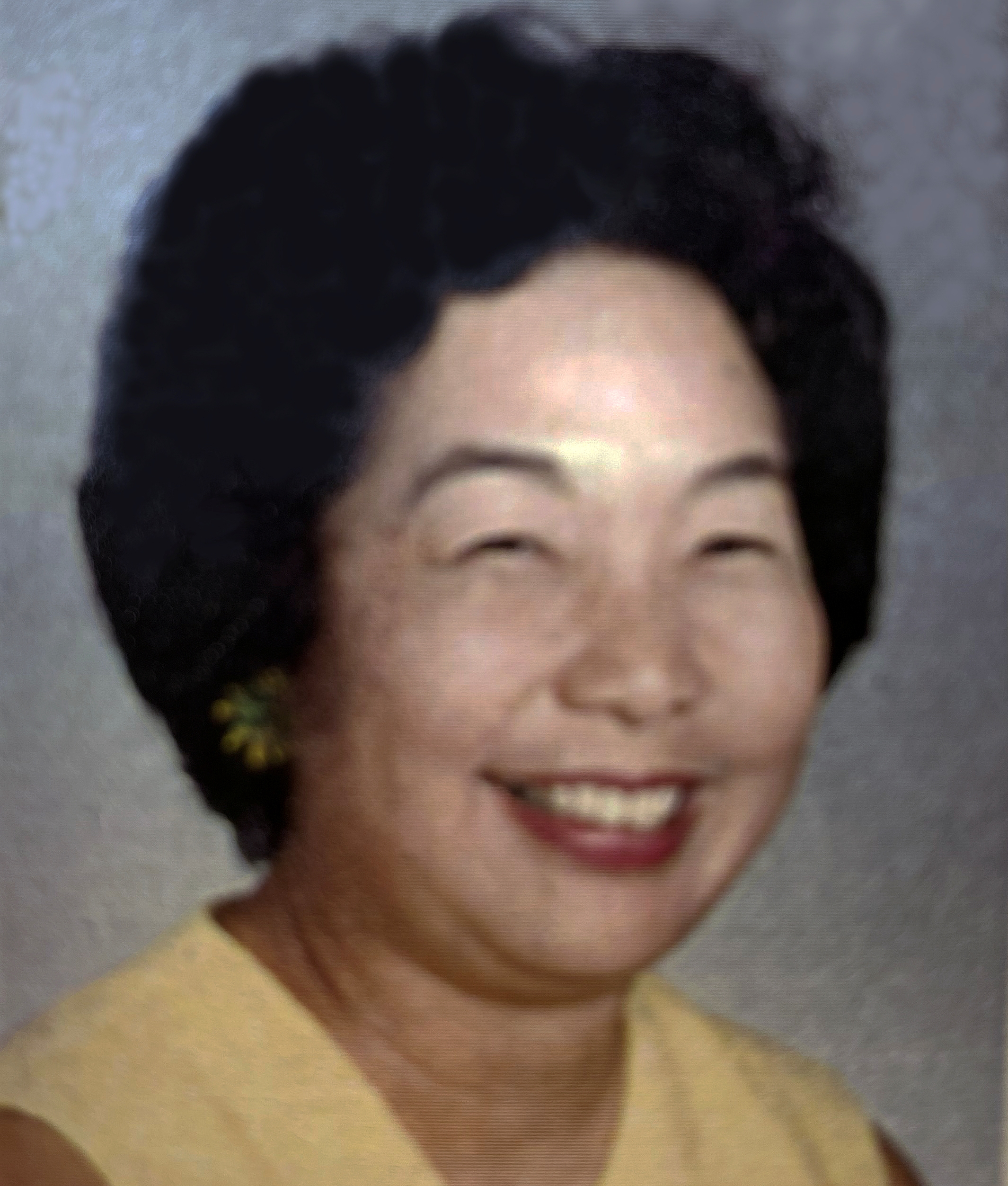 MILDRED CHIYOKO HOSOKAWA
