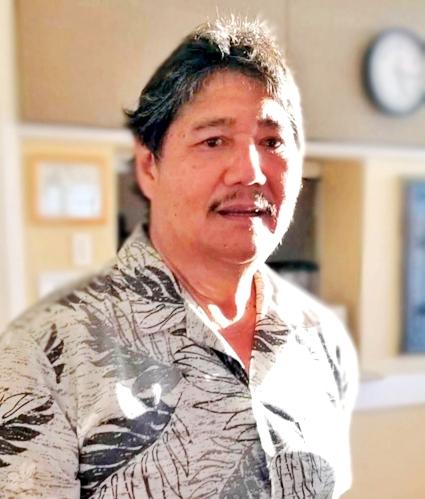 Marc Masaru Hashimoto