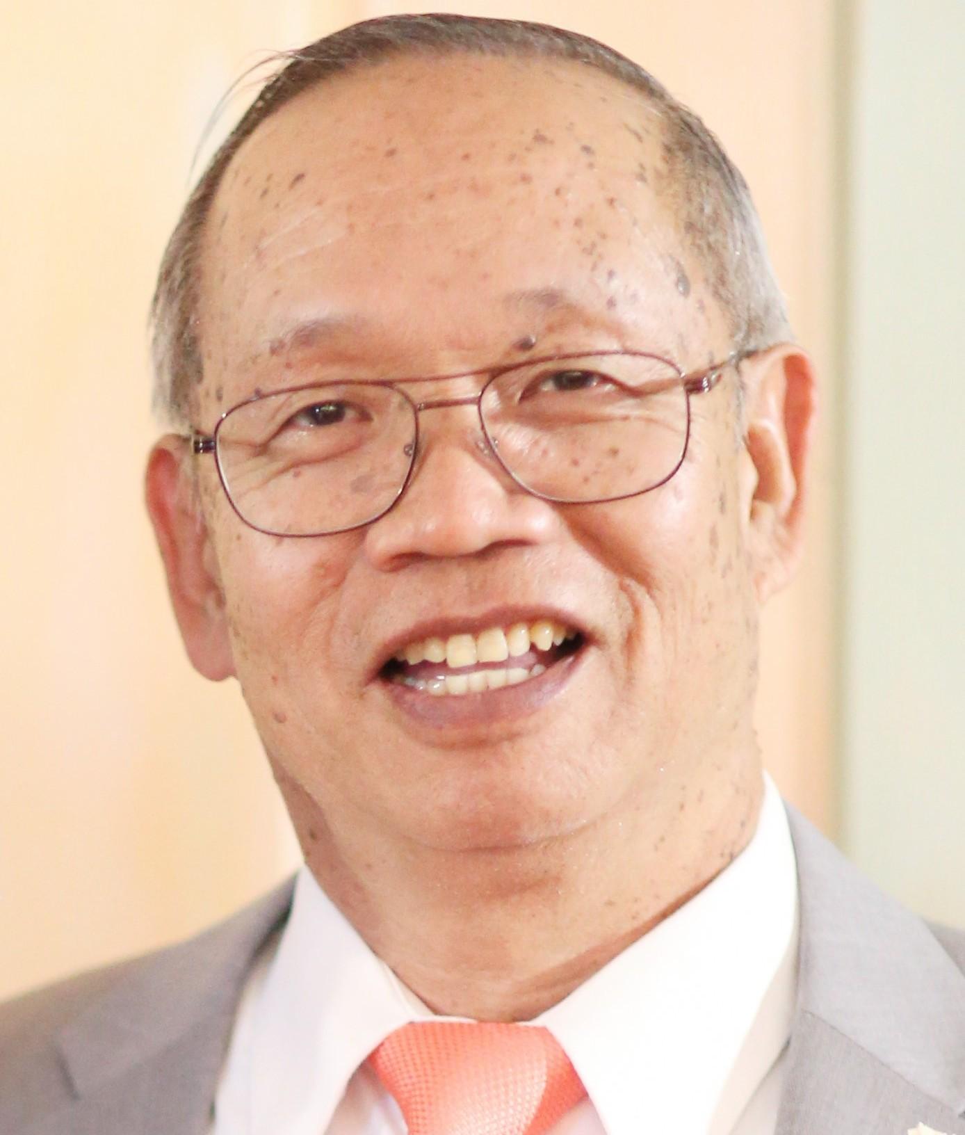 David Noon Fai Lee