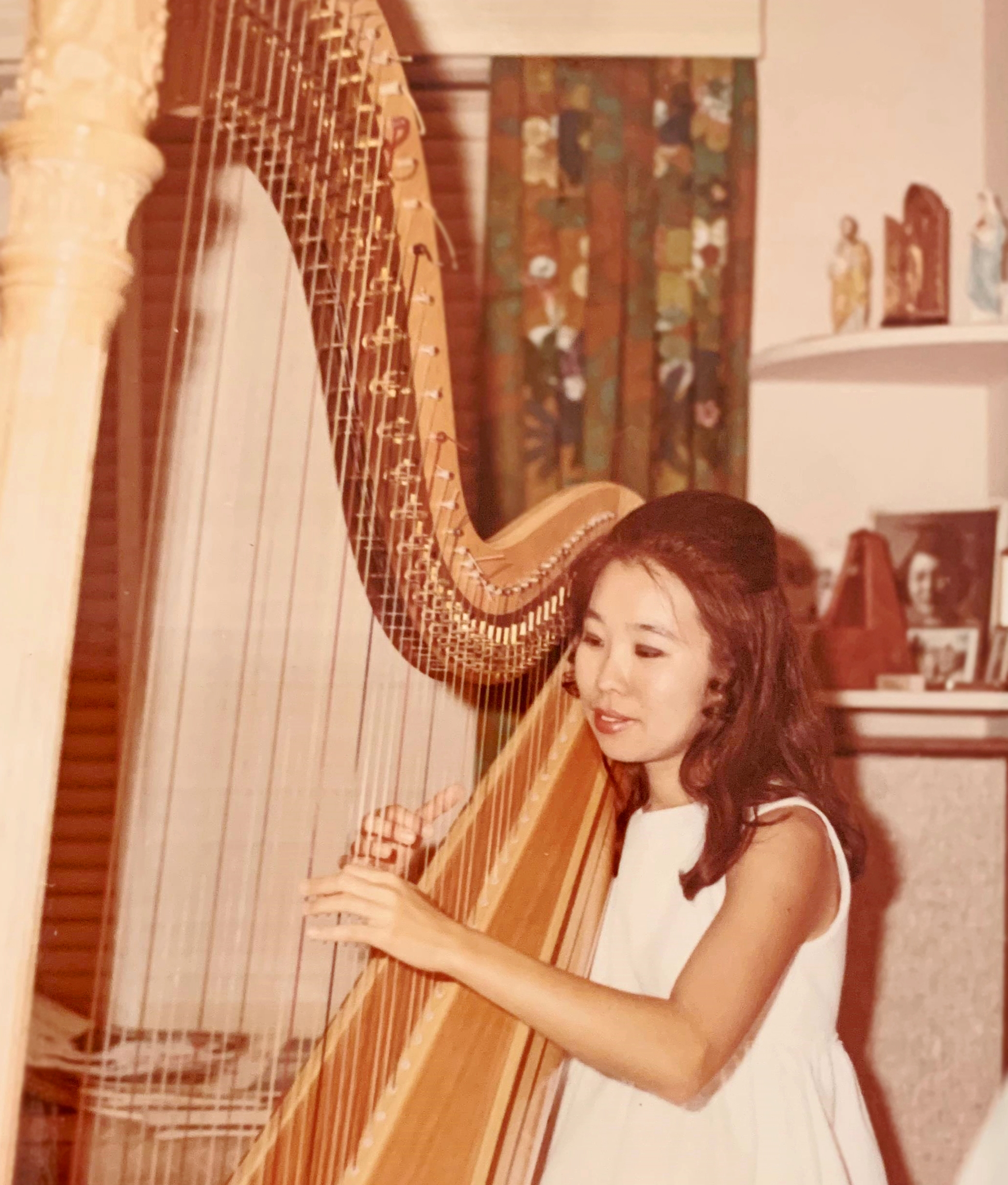 Carol Mitsuko Miyamoto