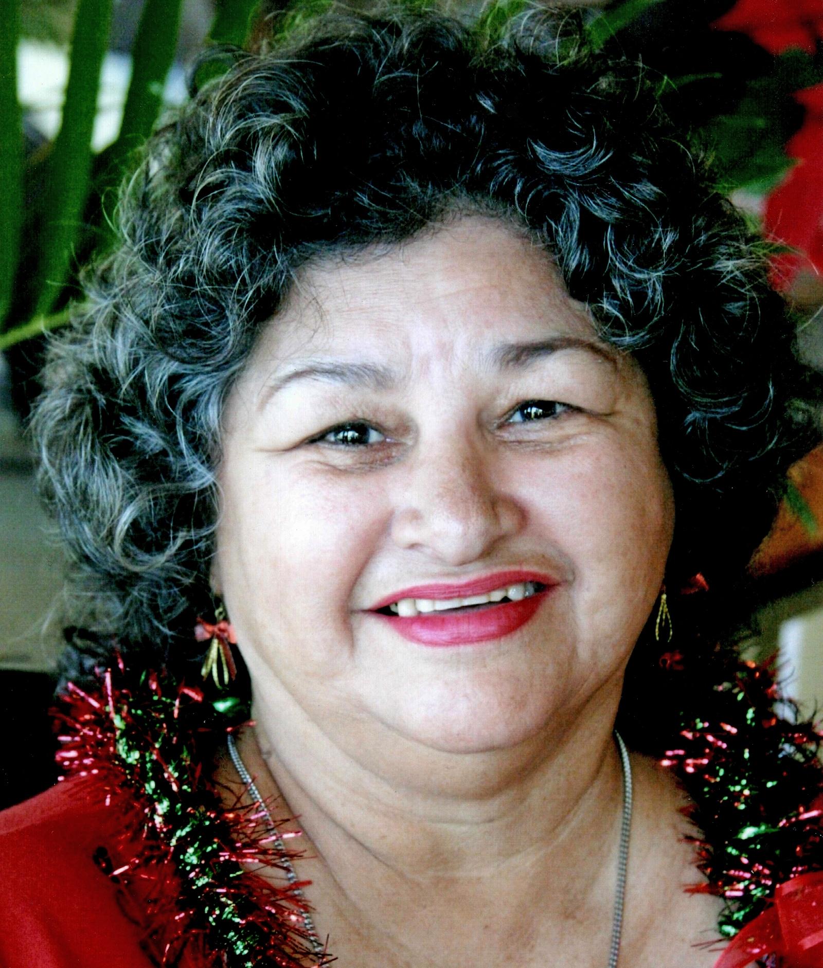 Dolores Baquiran