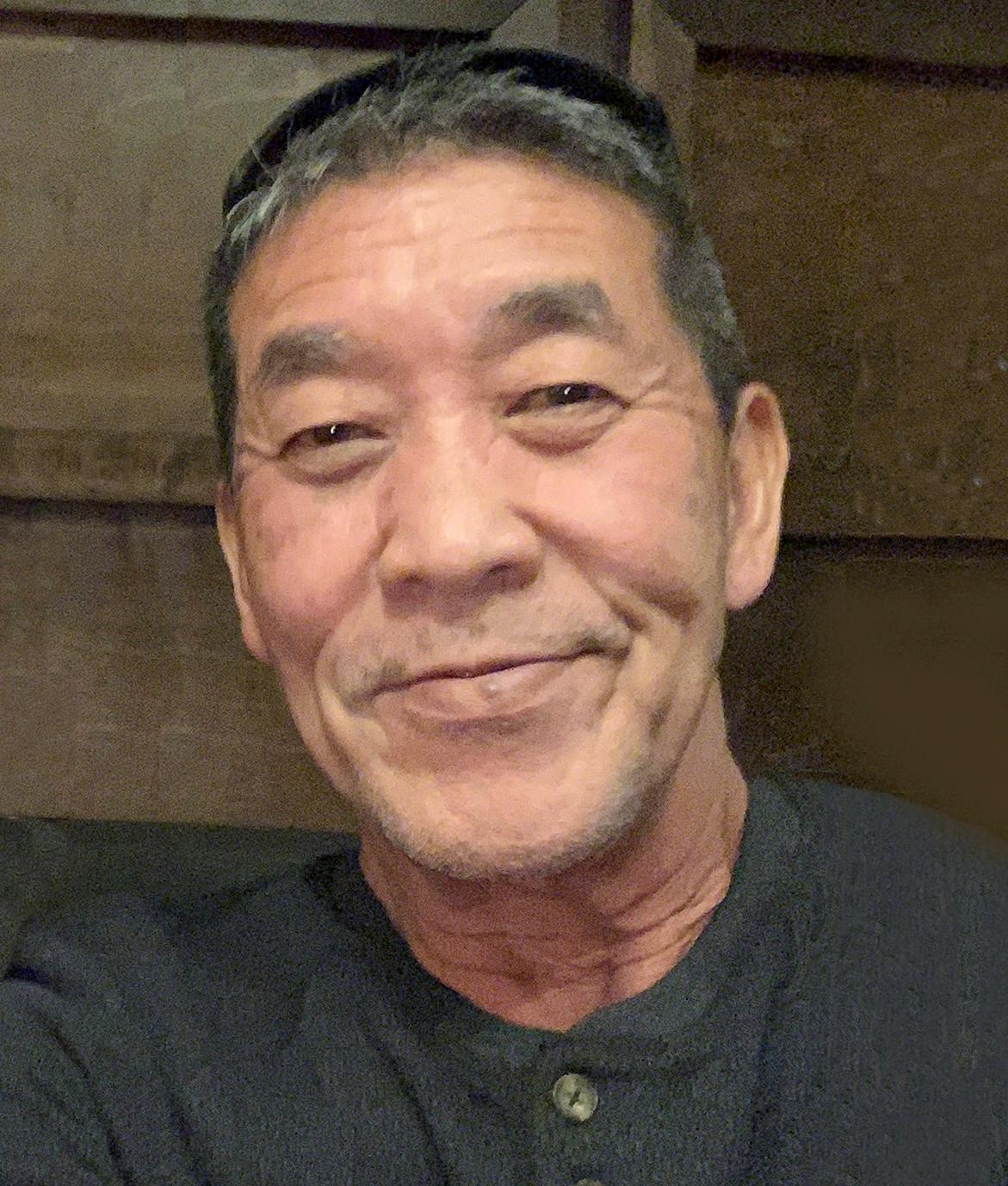 Brian Takao Takishima