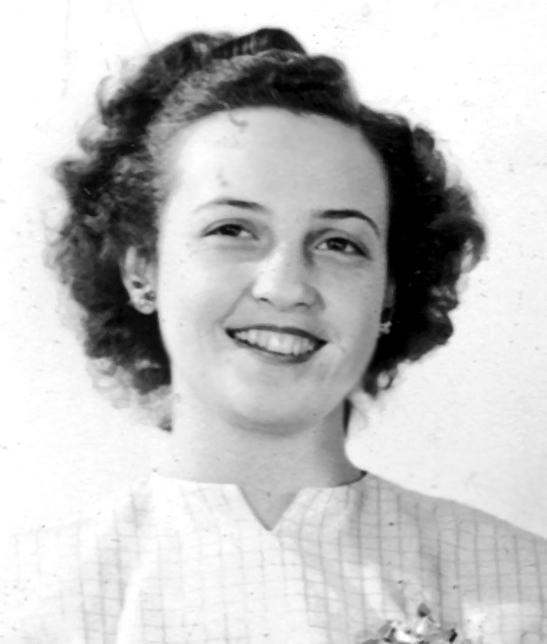 Maybelle Helfrich