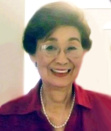 Florence H. Yamada