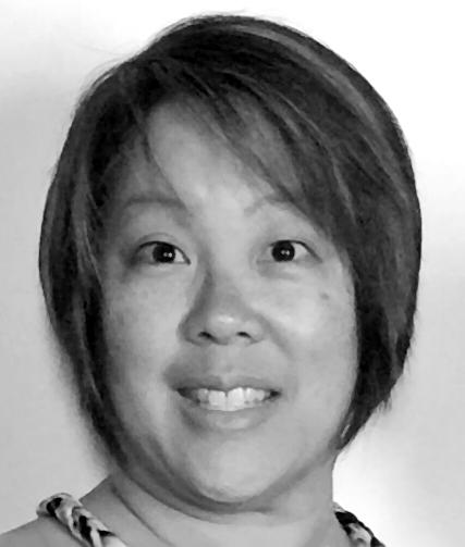 Nadine Sueko Ogata