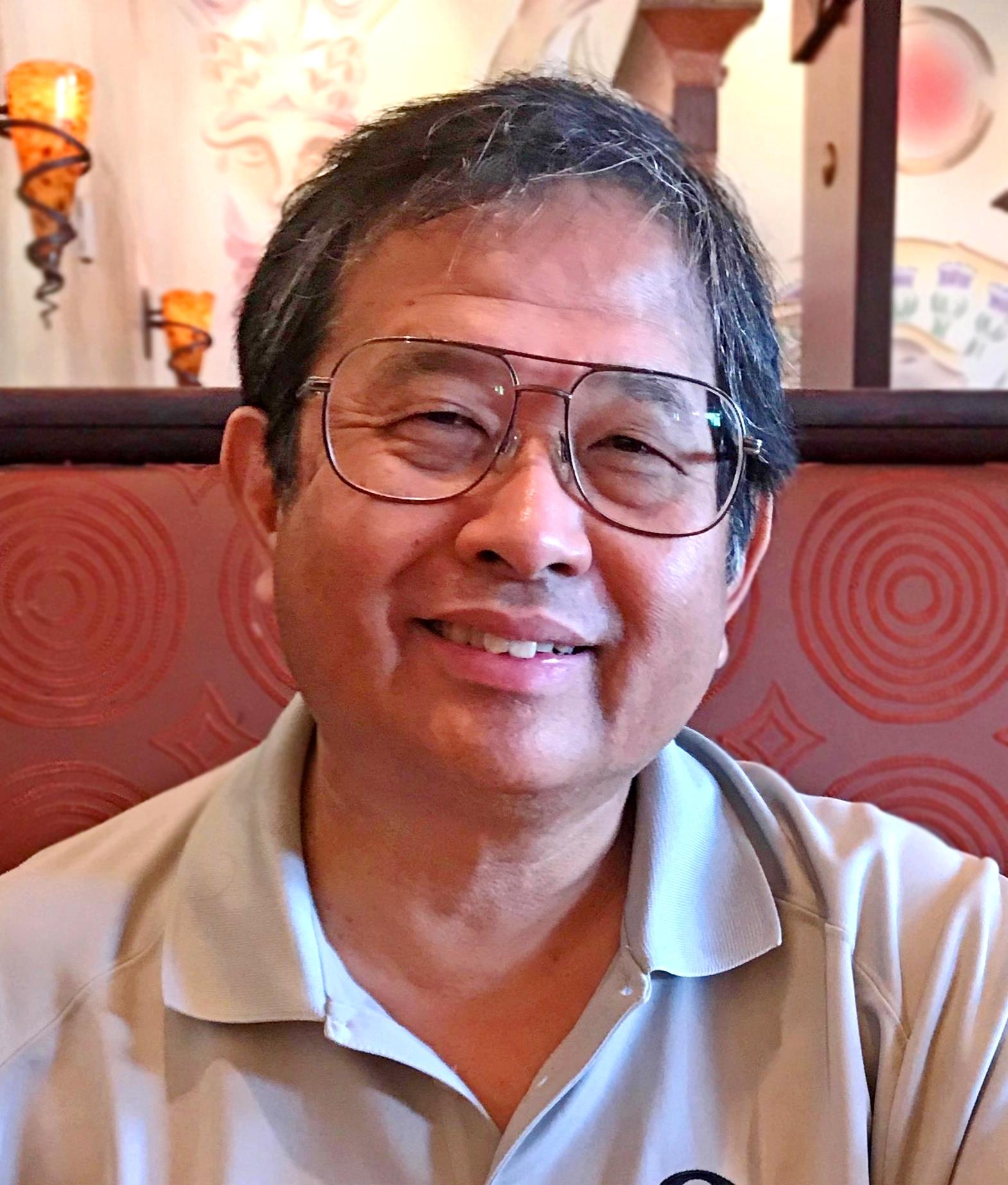 Stephen Takuji Moriguchi