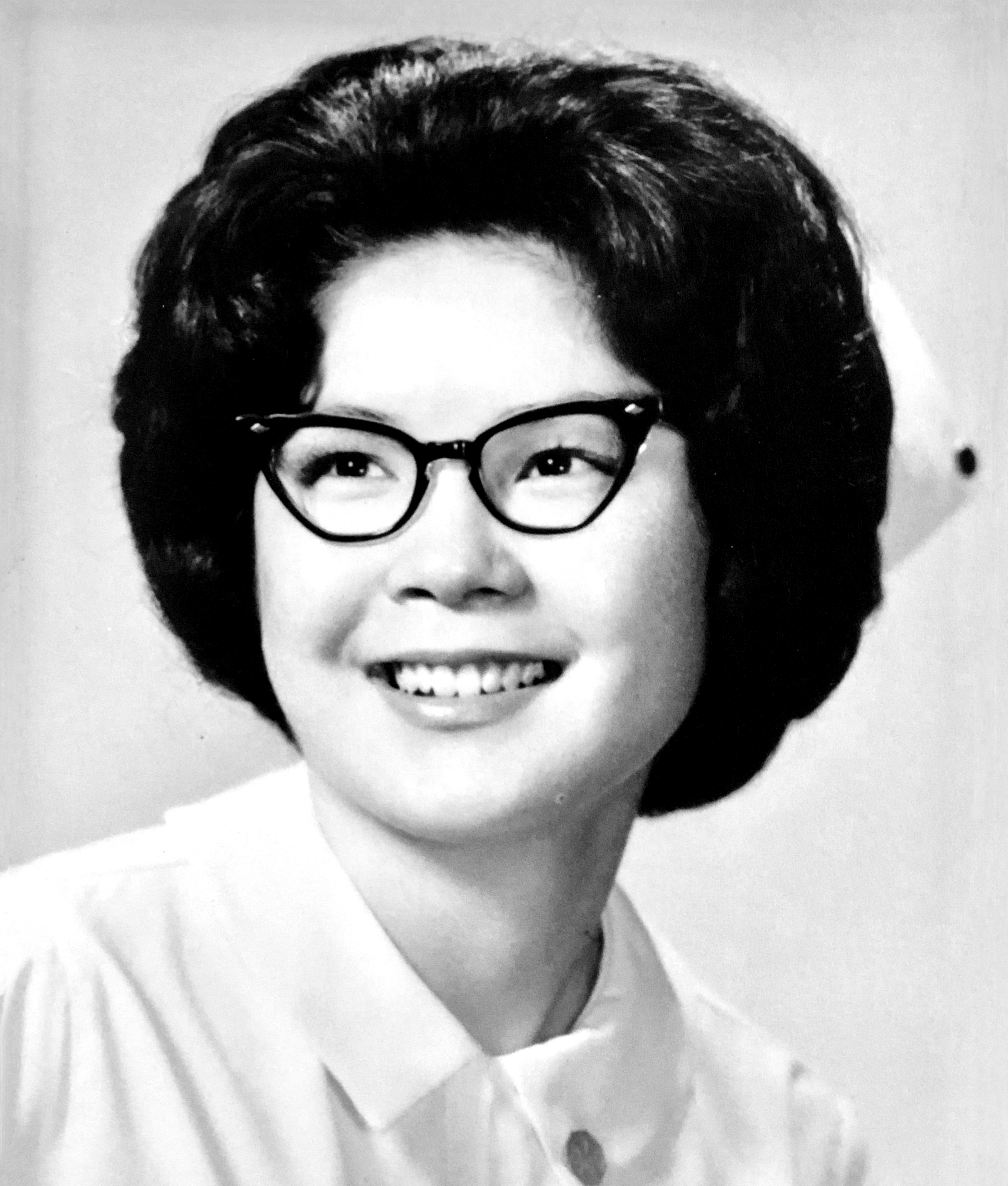 Misayo Kay Hoover