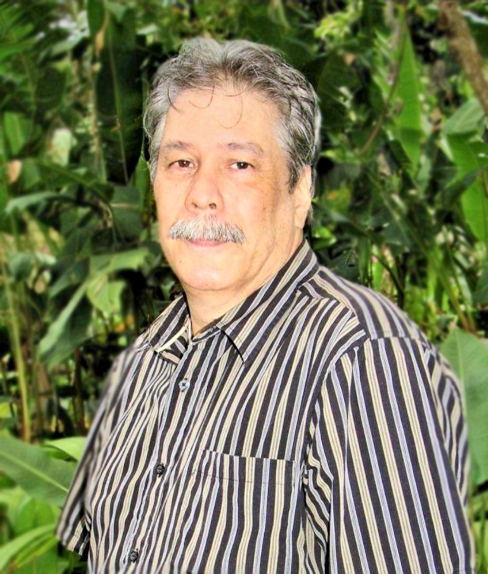 Eugene W. Danuser, Sr.