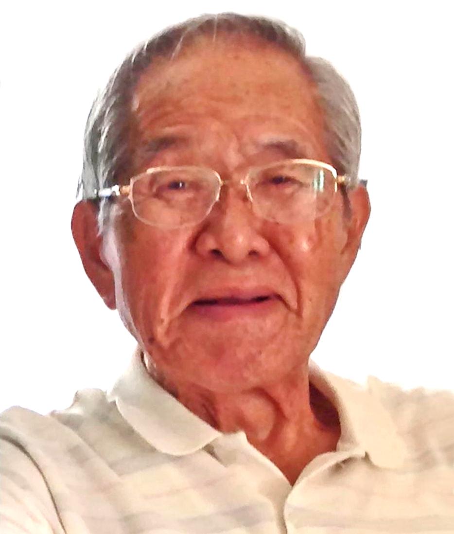 George Takaichi Morikawa