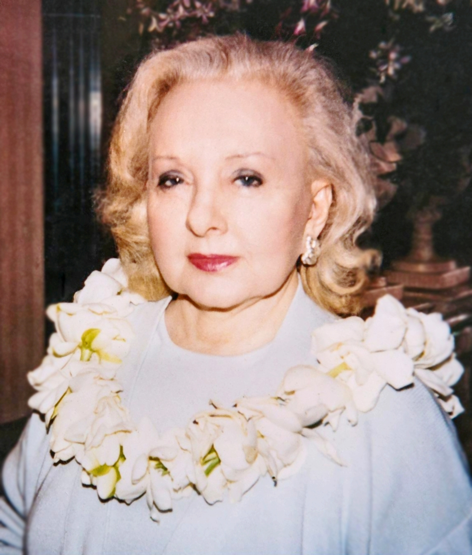 Barbara Tillery