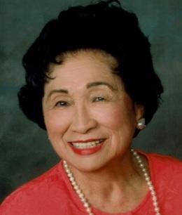 Dorothy Kim Len Kam Lum