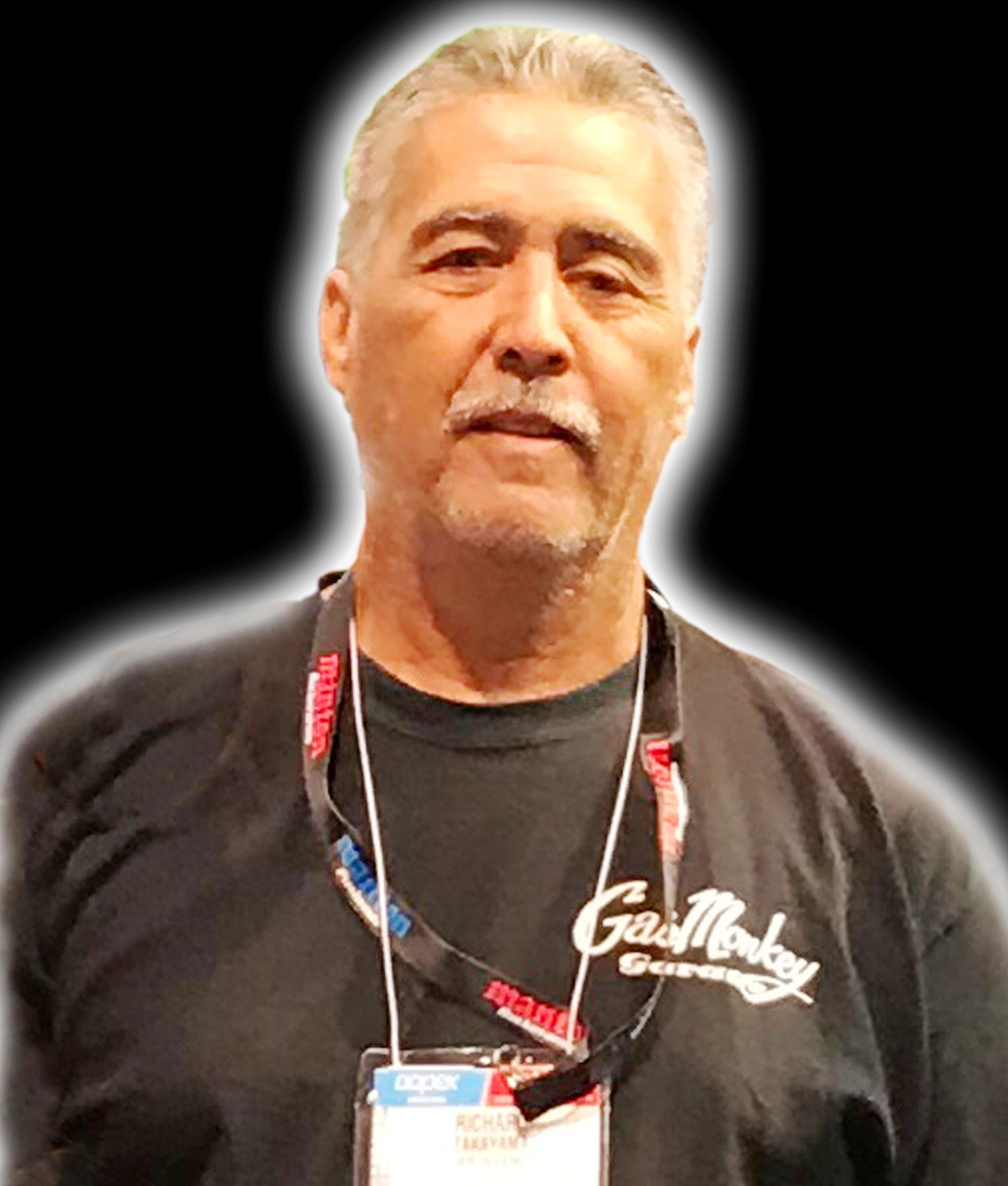 Richard Masao Takayama, Jr.