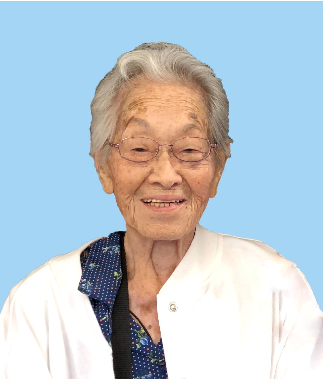 Shizuko Ohara Izuo