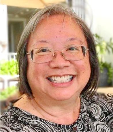 Sharon Mitsue Ishikawa