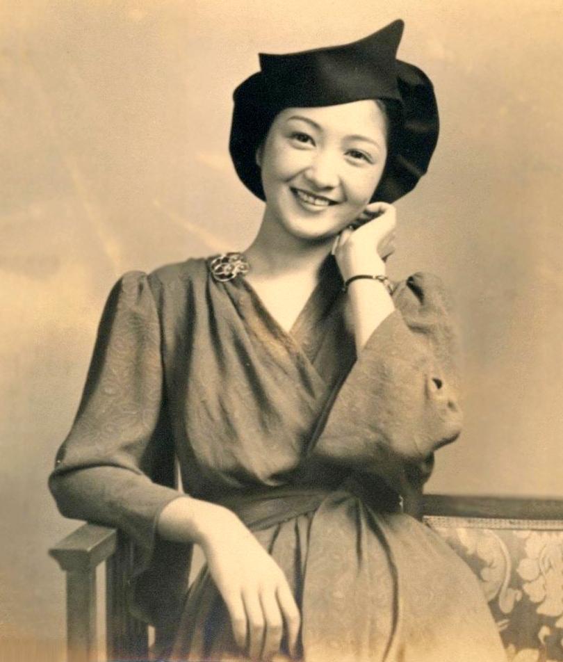 Janet Shizue Harada