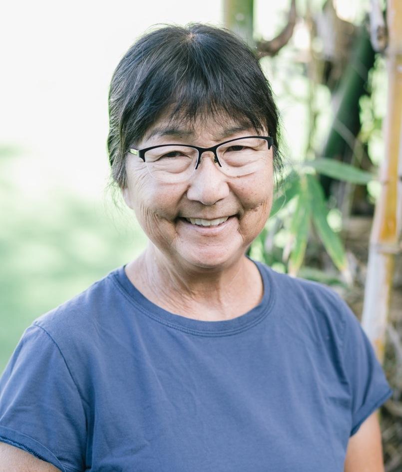 Barbara Masae Sumida