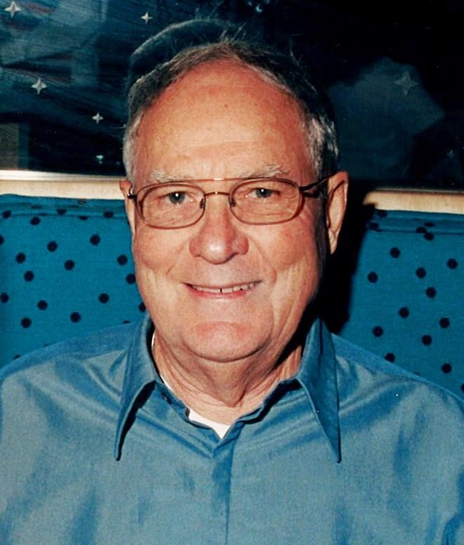 Joseph Stanley Gibbs