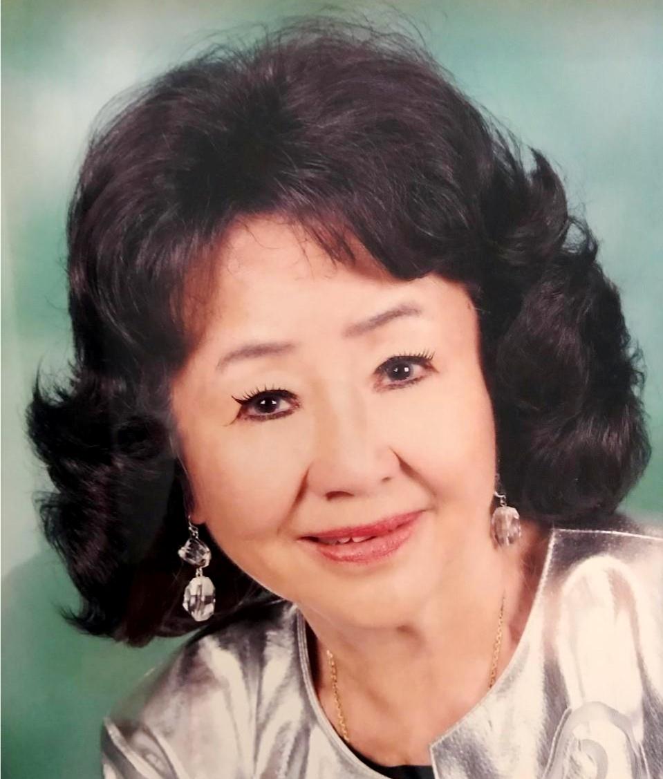 Marian Yau Jen