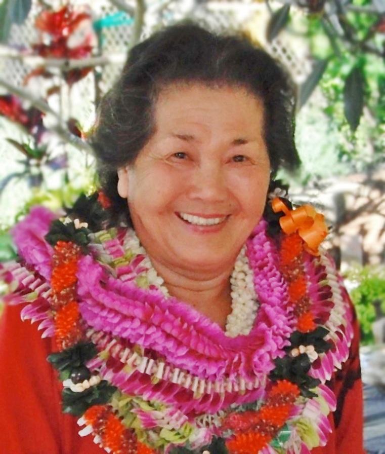 MIYEKO H. YAMANE