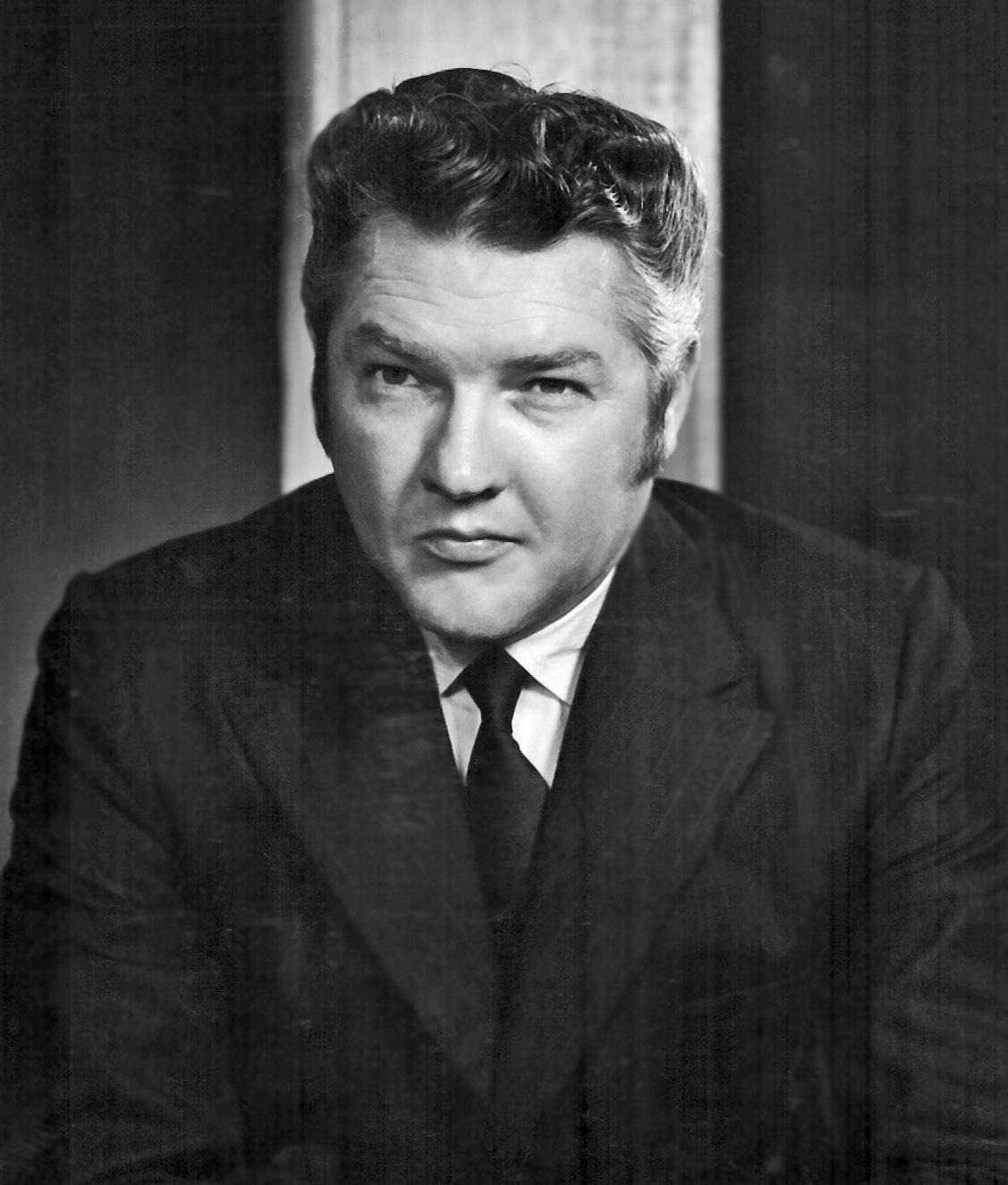 GEORGE E. ISAACS SR.