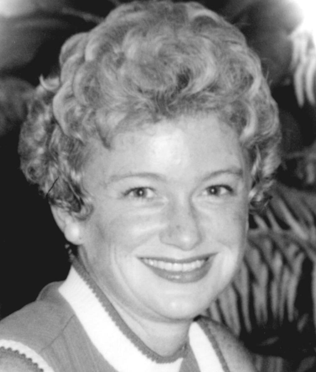 Elizabeth (Betsy) Huckins