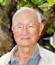 RICHARD WAICHI YAMASAKI