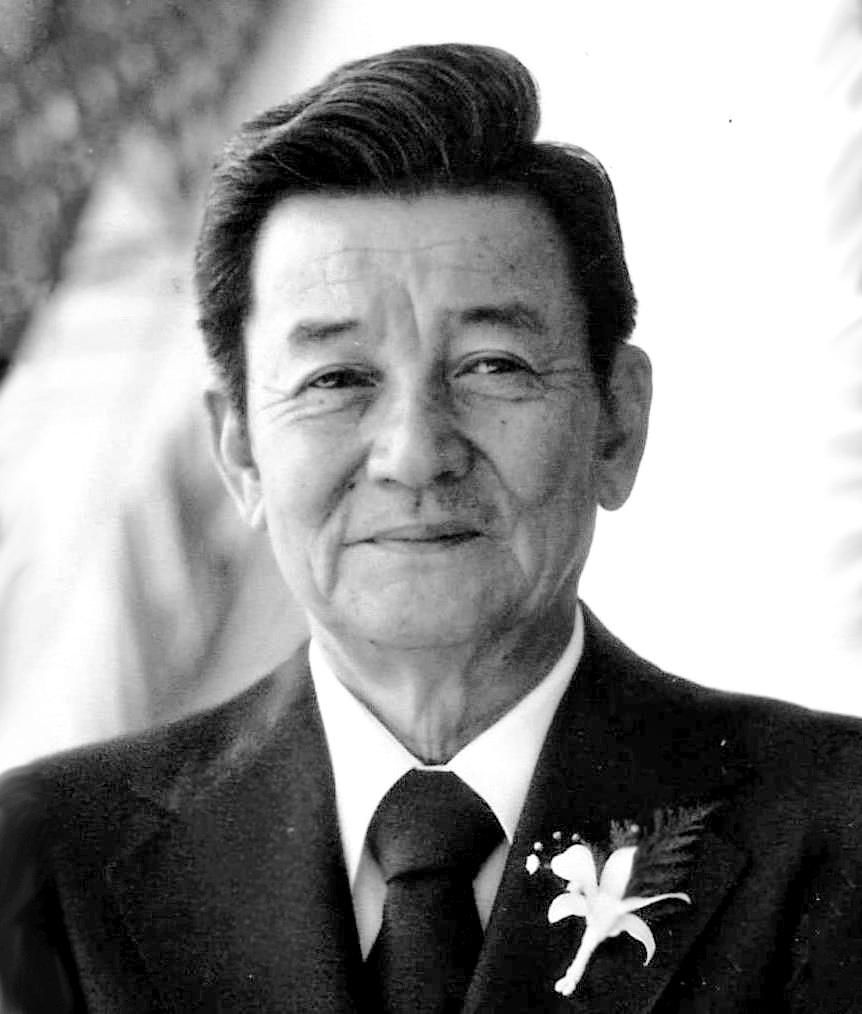 Yoichi Tamura