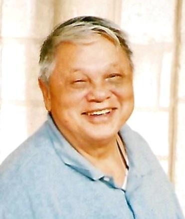 Donald Koon Lok Hee