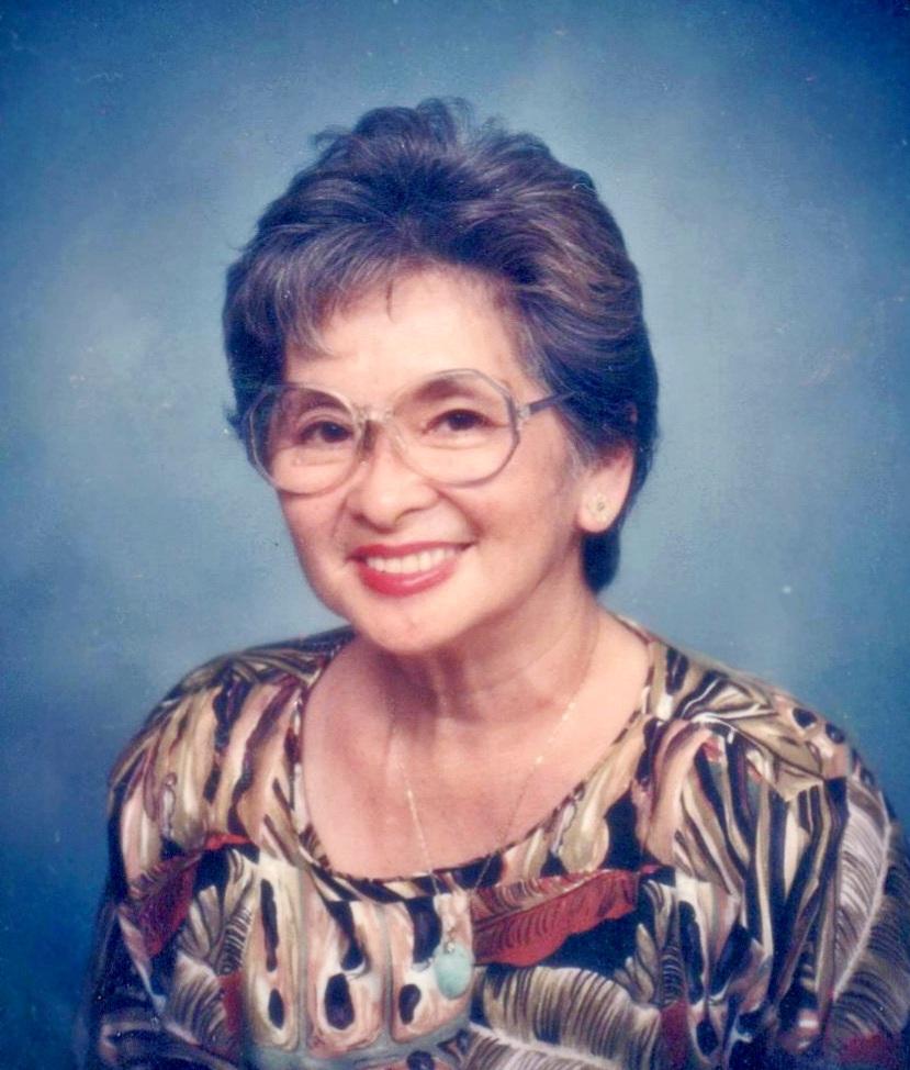 Betty Michiko Uyeno
