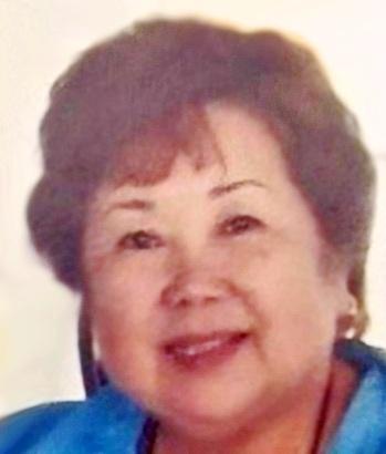 Janet Kikue Viloria