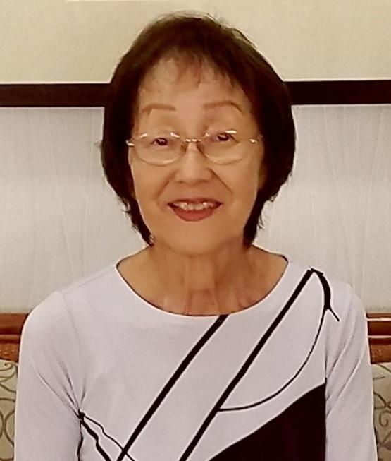 Mary S. Ono