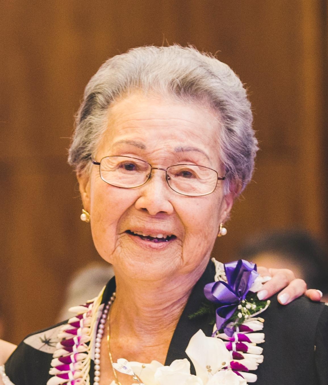 Lucy T. Watanabe
