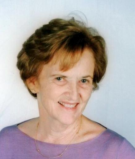 Patricia Rennert