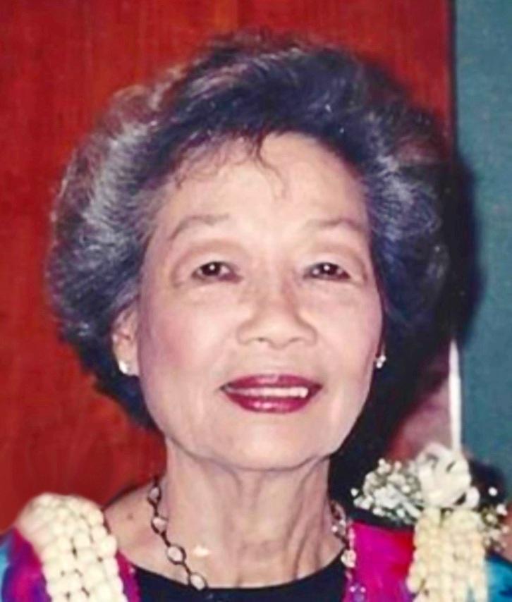 Beatrice Kam Inn Ching Goodenow