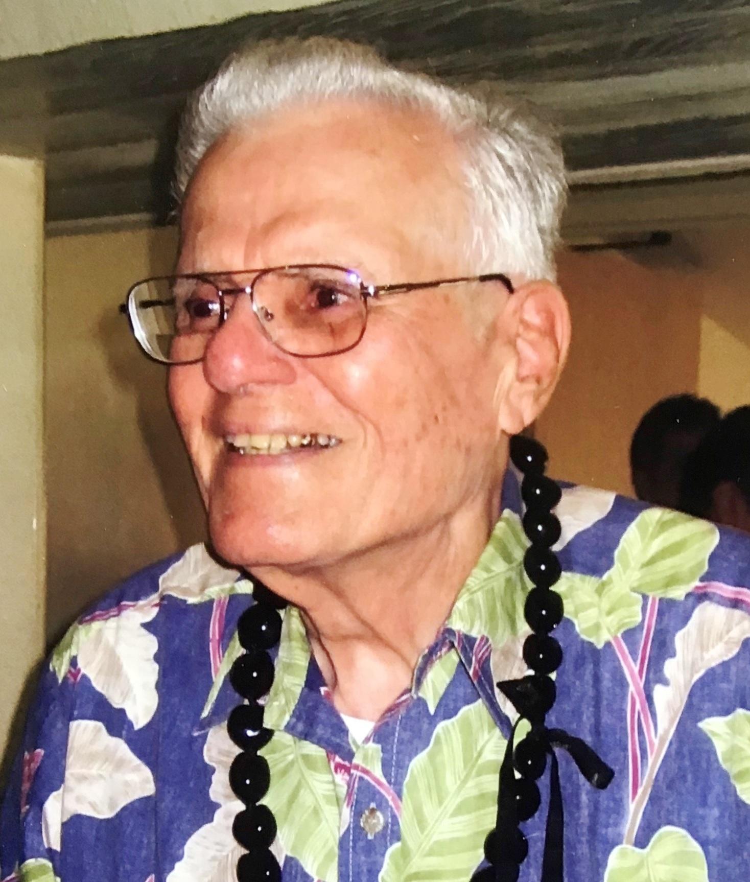 Albert Morris Souza
