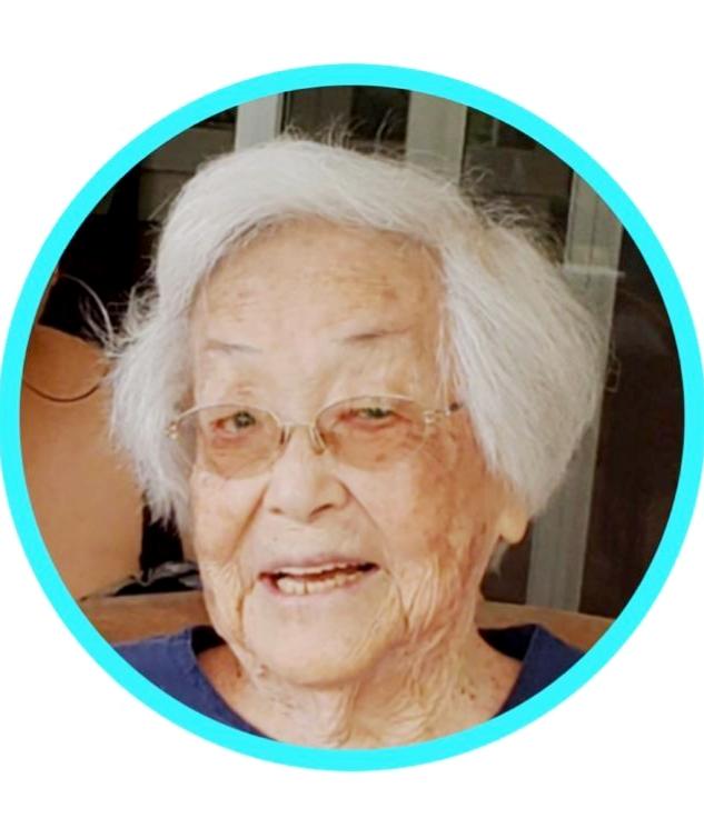Estelle Tsuchiya Miller
