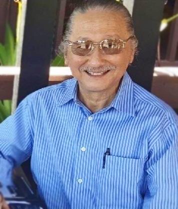 Gary K. Tanimitsu