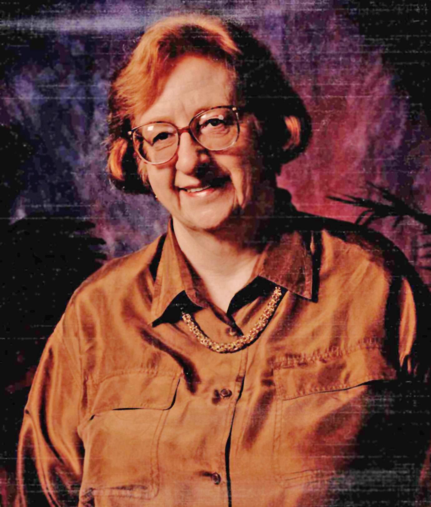 ESTHER J.P. WILLIAMS