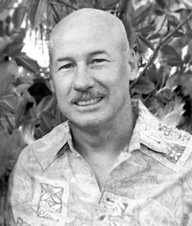 Douglas W. Miller