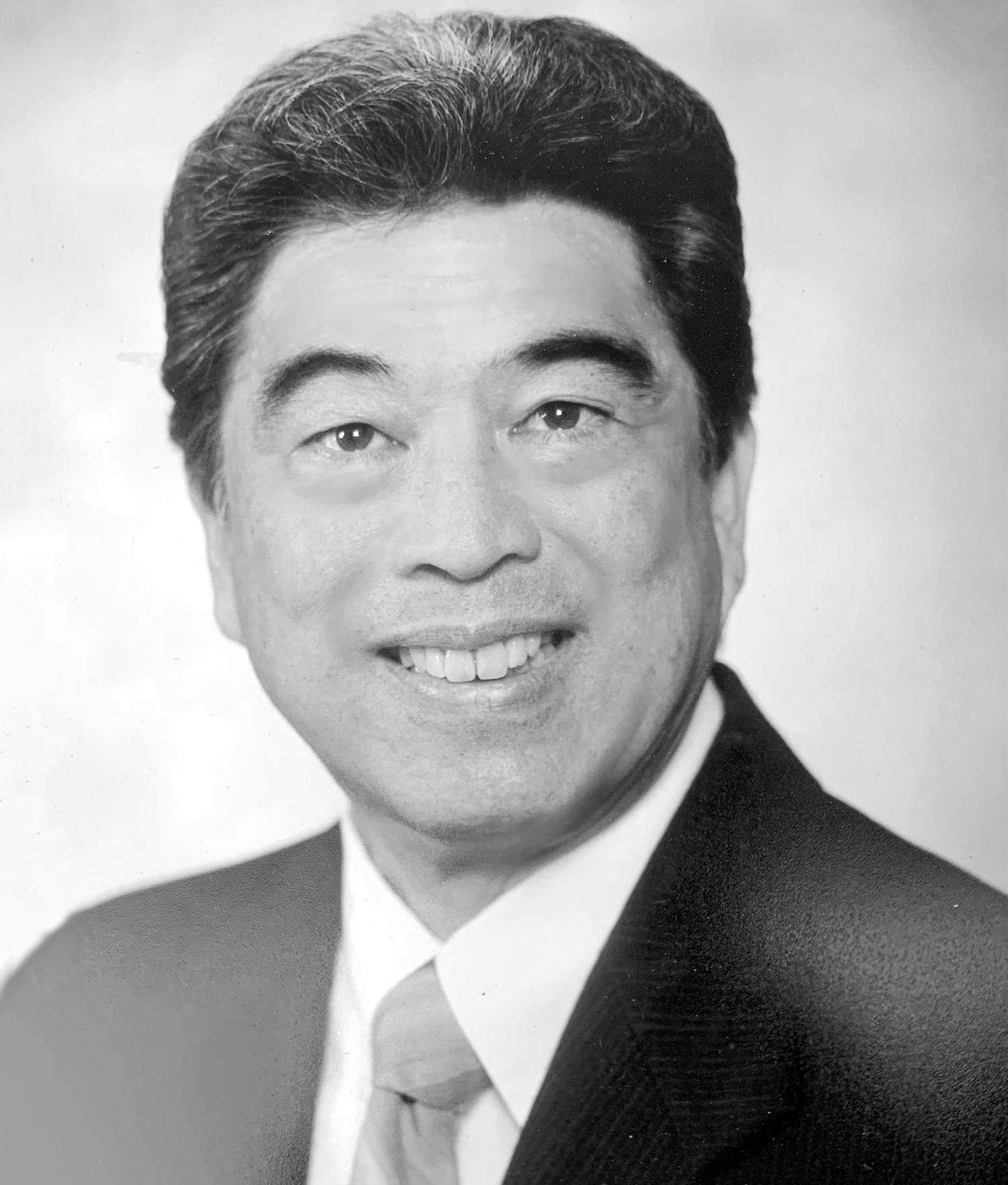 Ronald Kiyoshi Oshiro