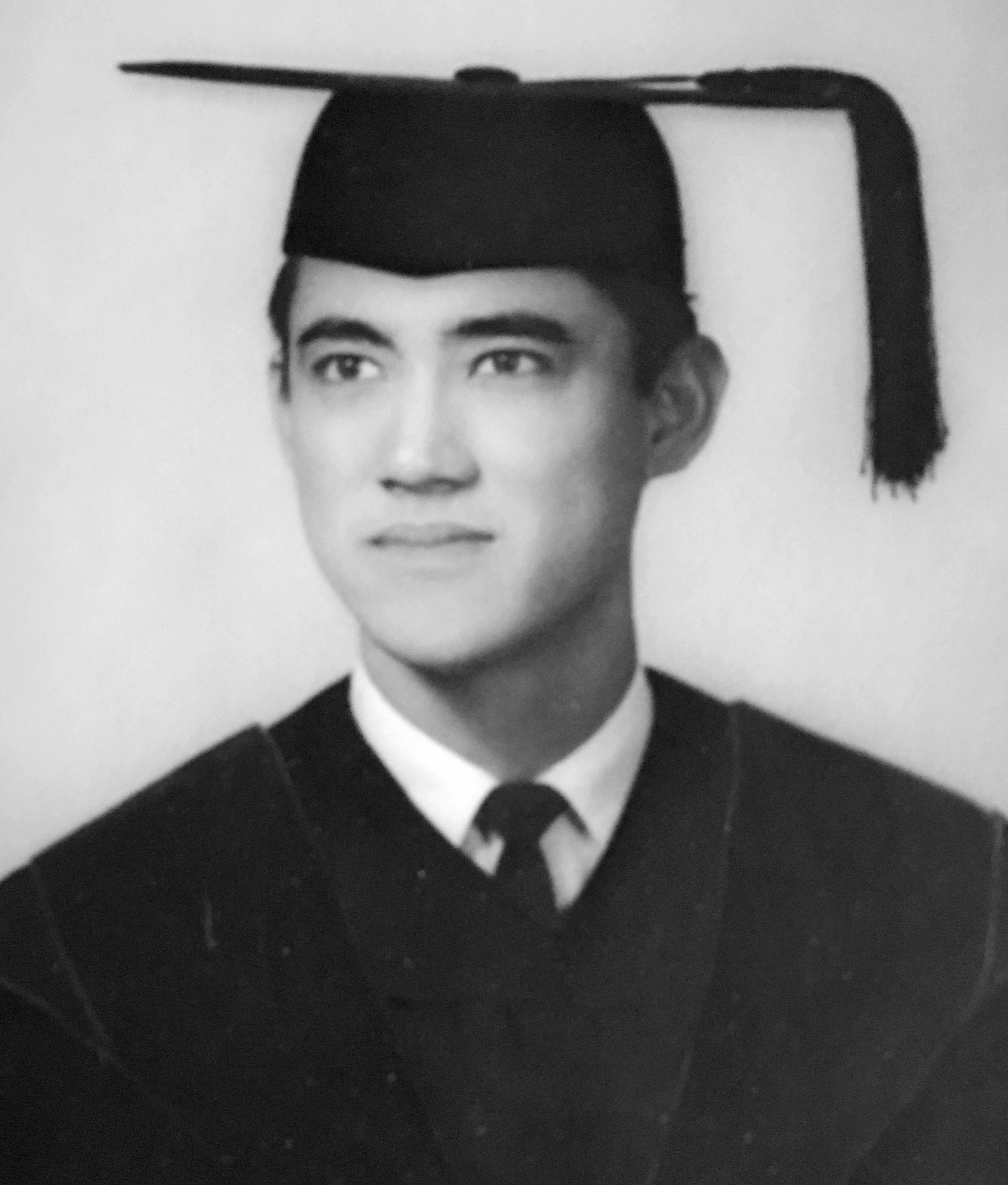DR. GEORGE HIRONORI YAMA