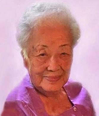 Mavis Mau Lee