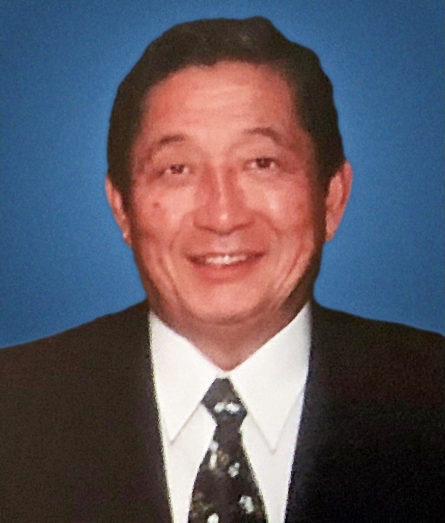 Dennis Roy Yamada