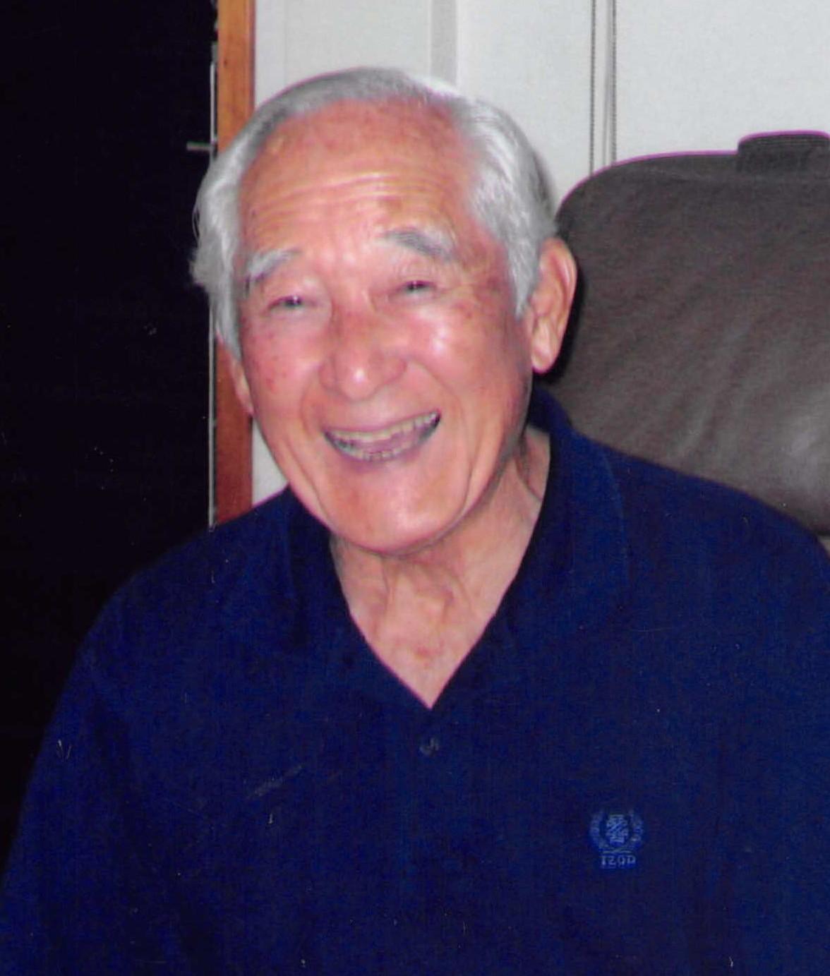 Harry Akio
